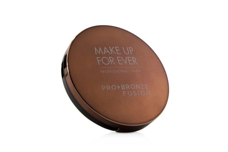 Make Up For Ever Pro Bronze Fusion Undetectable Compact Bronzer - # 15I (Amber) 11g