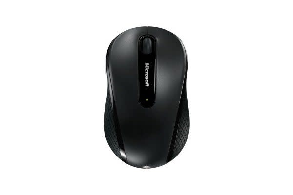 Microsoft Wireless Mobile Mouse 4000 (D5D-00007)