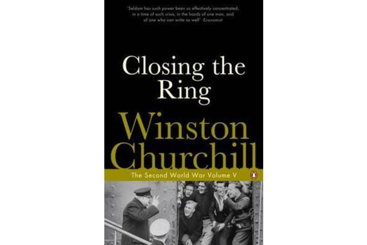 Closing the Ring - The Second World War