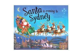 Santa's Coming To Sydney