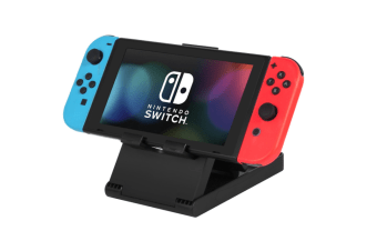 Compact Adjustable Stand for Nintendo Switch
