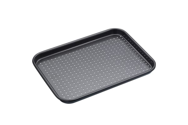 Mastercraft Carbon Steel Crusty Bake Baking Food Cookie Pastry Tray Pan Sheet