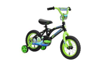 Moon Patrol 30cm Boys Hyper Bike