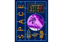 Adventures in STEAM - Space