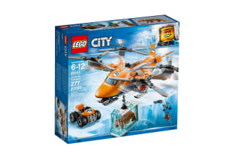 LEGO City Arctic Air Transport (60193)