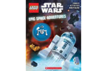 LEGO Star Wars - Epic Space Adventures