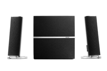 Edifier M3280BT 2.1 Bluetooth Multimedia Speakers with 3.5mm AUX & Dual RCA Inputs (SPE-M3280BT)
