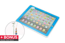 Kids' Interactive Learning Pad
