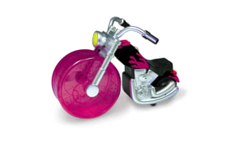 Interpet Limited Superpet Critter Chopper Small Animal Exercise Wheel (Assorted Colours) - ASRTD (Assorted)