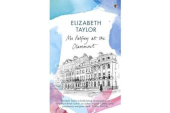 Mrs Palfrey At The Claremont - A Virago Modern Classic