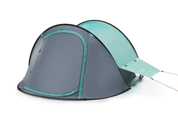 Komodo 2 Layer Pop Up Tent (3 Person)