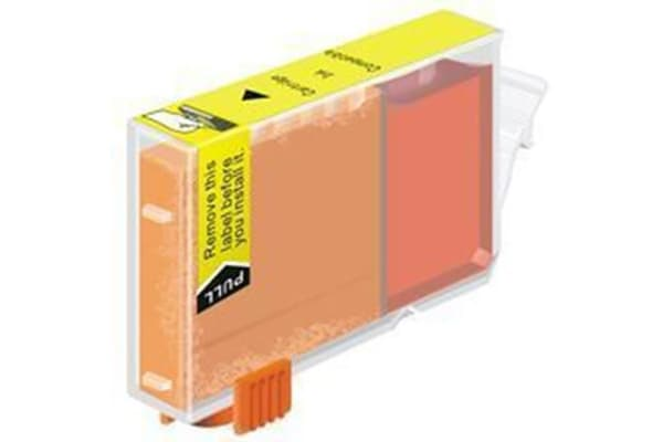 BCI-6 BCI-3 Yellow Compatible Inkjet