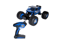 Remote Controlled Amphibious All-Terrain Vehicle