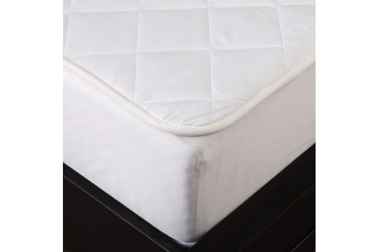 Dreamaker 120gsm Quilted Electric Blanket - Queen Bed