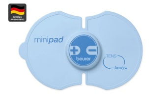 Beurer TENS-To-Go Pain Relief Mini Pad (EM10)
