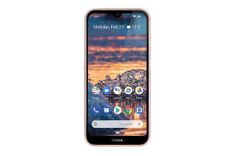 "Nokia 4.2 (5.71"", 13MP, 32GB/3GB) - Pink"
