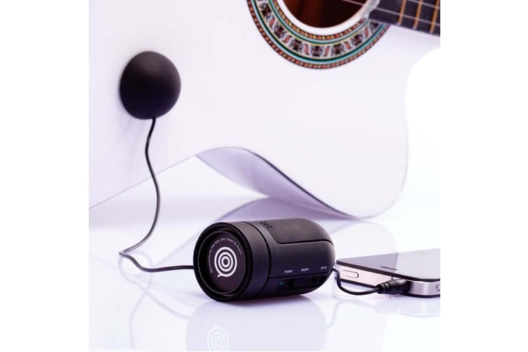 Portable Vibration Speakers: Turn Any Surface Into A Boombox!