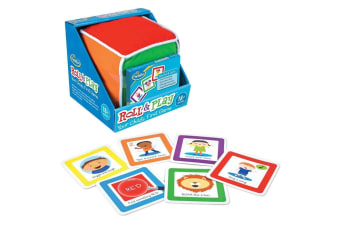 Roll and Play Game by ThinkFun