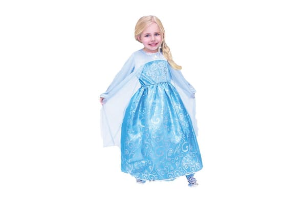Little Adventures Ice Princess (Large)
