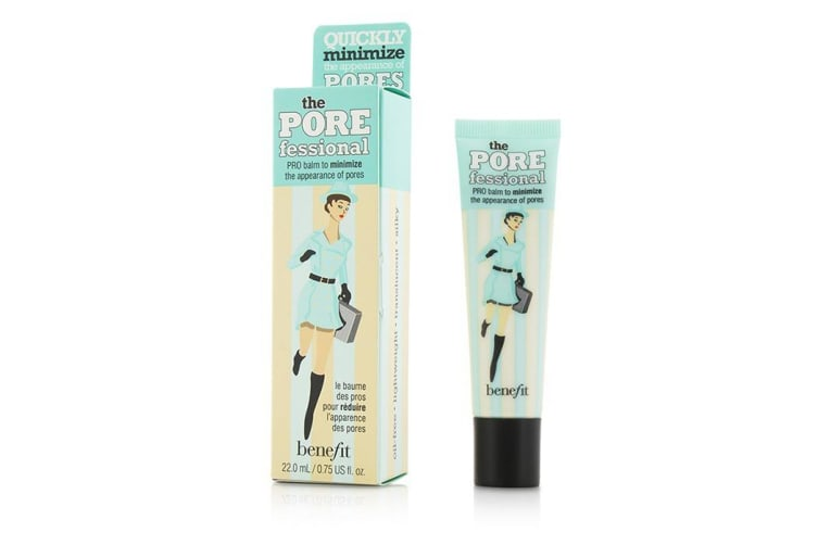 Benefit The Porefessional Pro Balm to Minimize the Appearance of Pores 22ml
