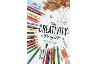 The Creativity Project - An Awesometastic Story Collection