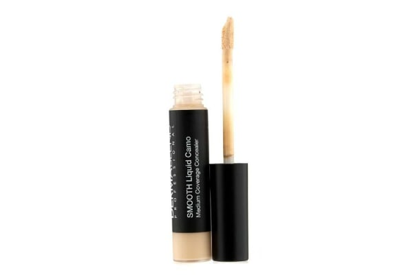 Dermablend Smooth Liquid Camo Concealer (Medium Coverage) - Fair/Biscuit 7ml/0.2oz