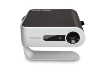 Viewsonic M1+ data projector 300 ANSI lumens DLP WVGA (854x480) Portable