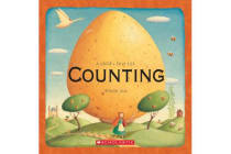 Alison Jay Counting