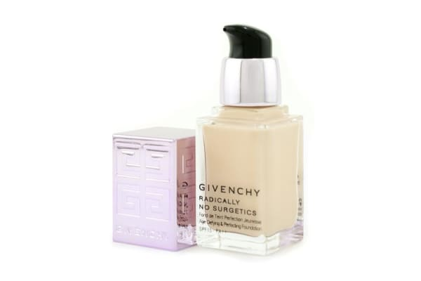 Givenchy Radically No Surgetics Age Defying & Perfecting Foundation SPF 15 - #2 Radiant Opal (25ml/0.8oz)