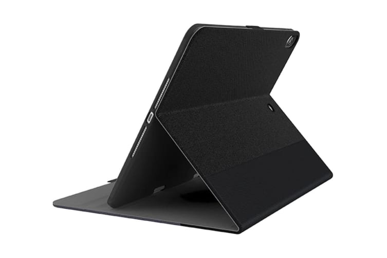 "Cygnett TekView Slimline Case Slim Case for 7.9"" iPad Mini 4 & 5 - Grey/Black (CY2842TEKVI)"