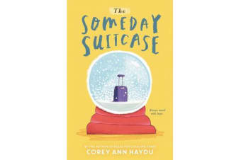 The Someday Suitcase