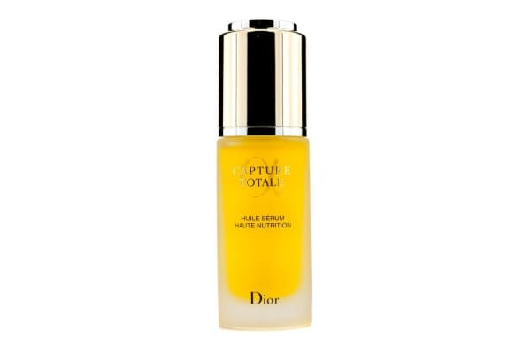 Christian Dior Capture Totale Haute Nutrition Nurturing Oil-Serum (30ml/1oz)