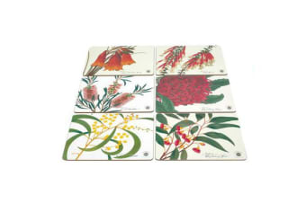 Maxwell & Williams Botanic Placemats Assorted Set of 6