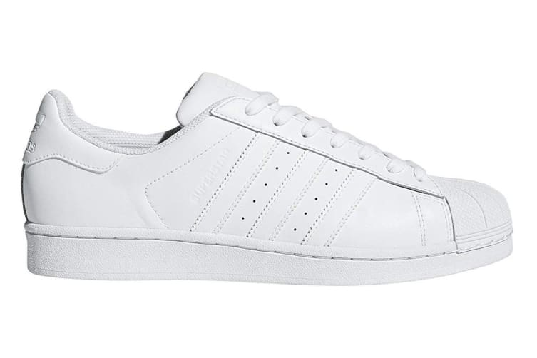 White White White Zapatos Adidas Originals Superstar