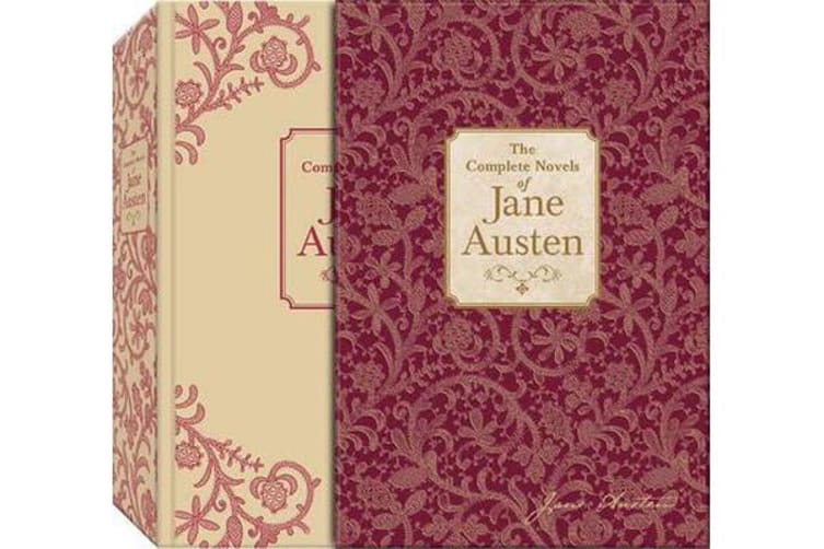 The Complete Novels of Jane Austen (Knickerbocker Classic)
