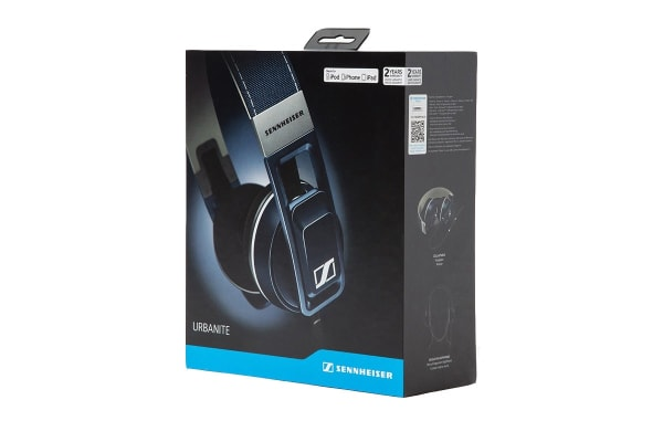 Sennheiser Urbanite On-Ear Headphones (Denim)