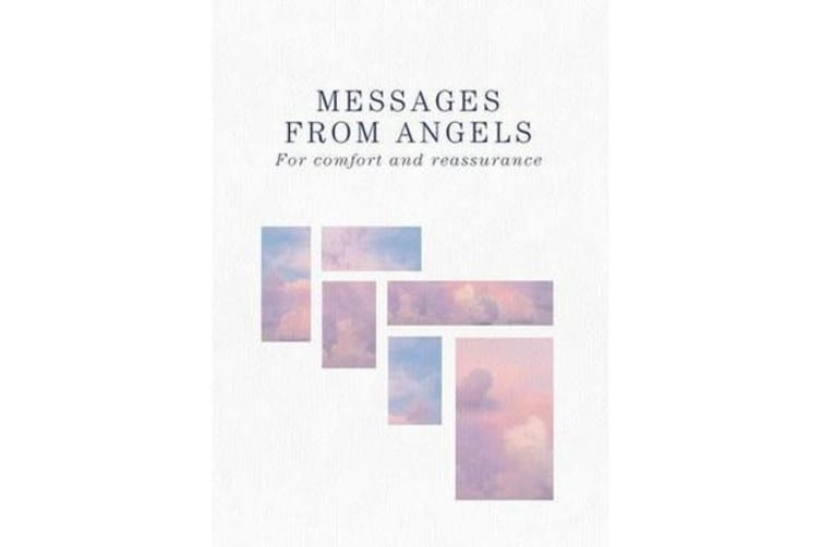 Messages from Angels - For comfort and reassurance