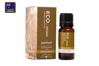 ECO. Aroma Patchouli Essential Oil (10mL)
