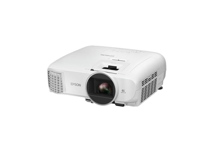 Epson EH-TW5600 MHL Full HD Home Theatre projector with high contrast and easy setup High Definition