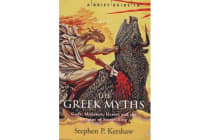 A Brief Guide to the Greek Myths