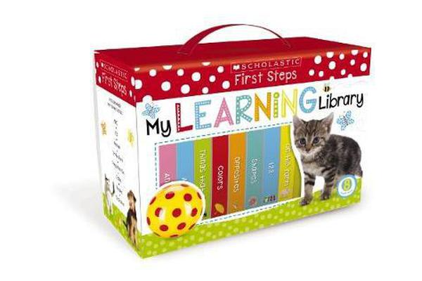 My Learning Library