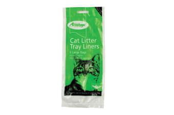 Armitage Cat Litter Tray Liners (May Vary)