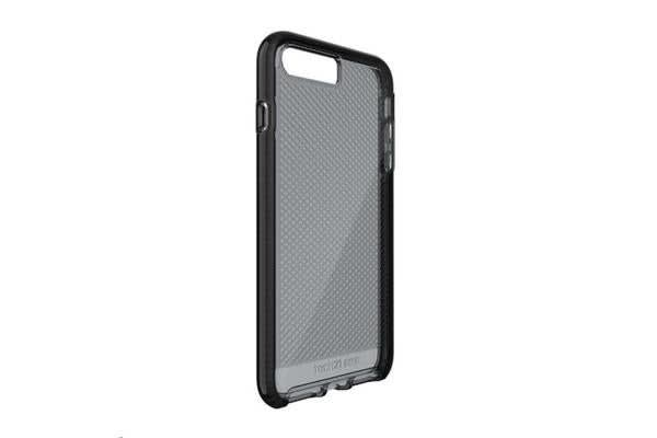 TECH21 Tech 21 Evo Check for iPhone 7 Plus - Smokey/Black