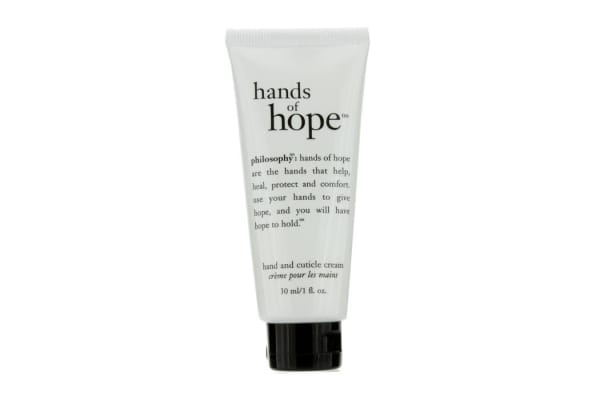Philosophy Hands Of Hope Hand & Cuticle Cream (30ml/1oz)