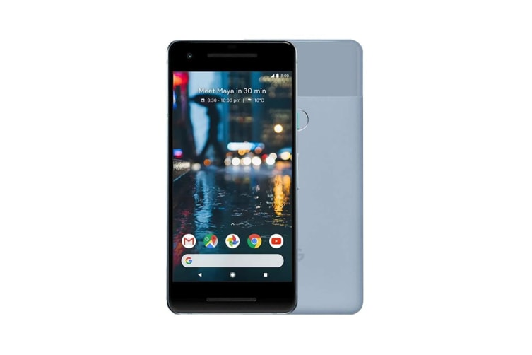 Google Pixel 2 64GB Kinda Blue - Refurbished Good Grade