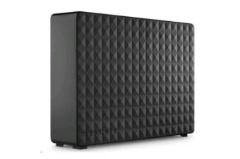 Seagate 4TB Expansion Desktop