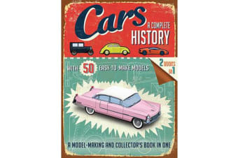 Cars - A Complete History