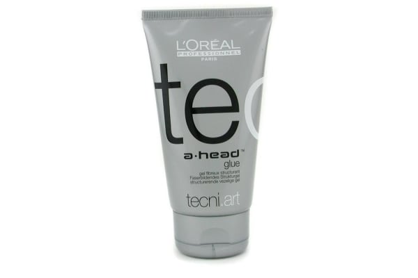 L'Oreal Professionnel Tecni.Art A Head Glue - Structurising Fibre Gel (150ml/5oz)