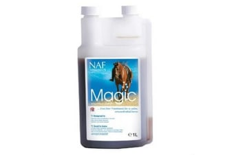 NAF Magic 5 Star Liquid (May Vary)