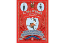 The Royal Rabbits of London - Escape From the Tower